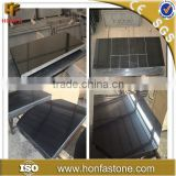 China factory granite fireplace hearth slab