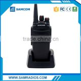 SAMCOM CP-400HP 16 Channels Vhf Portable Walkie Talkie