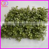Decorative Garden Fencing Artificial Boxwood Hedge For Garden Decoration