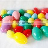 Wholesale customize large plastic easter egg