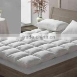 Magnetic Far Infrared Super Soft Sleep Well Quilt Waterproof Mattress Pad