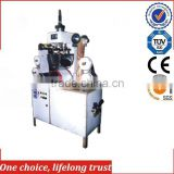 TJ-21 2016 automatic hot foil stamping machine / heat transfer machine for metal bucket hat