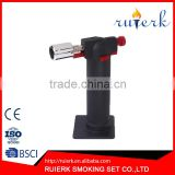 BLOWTORCH LIGHTER BLOW TORCH COOKING SOLDERING CAMPING gas butane jet chef's torch lighter EK-016