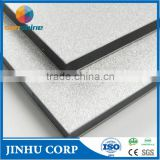 Online Selling High quality Nano Aluminium composite panel ACP for shop door decoration sheet/plate