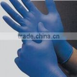 lightweight waterproof gloves,Single use gloves made of PVC powder free,Disposable Vinyl Glove Powder free