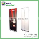 Yori cost effective general customizable advertising custom standard economic roll up display