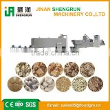 Best selling protein bar making machine for export