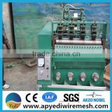 China ISO 9001 Higher automation cleaning ball machine auto wire feeding, auto counting, auto separating