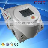 2013 New style E-light+IPL+RF machine www.golden-laser.org/ natural hair removal cream