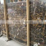 Black and Gold Tiles & Slabs