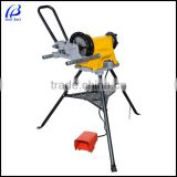"1 1/4""-6"" Automatic Pipe Metal Processing Machine threading cutting machine GC02"
