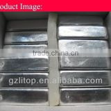 99.995% Indium bulk form for sale