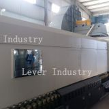 Flat Glass Tempering Furnace with top fans convection for low-e coated glass