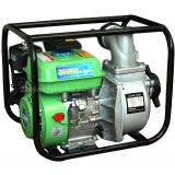 Inquiry about Sell Gasoline water pump-WP30