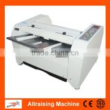 Semi-automatic Books Stapler Machine