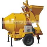 JZC 250 concrete mixer/made in china/yanmar diesel outboard engines
