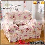 home deco house comfortable sofa cover material