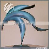 Factory customized wholesale small bronze sculptures