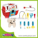 Wholesale Child doctor set toys stethoscope toy