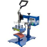 NEW color Cap heat press machine for baseball, Hat heat press, shoe heat press