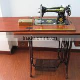 Inquiry about JA2-1 Household Sewing Machine (HEAD)