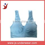 Fashion Sexy Seamless Bra for Ladies,Women Sexy Genie Bra,Wholesale Sport Bra,Comfortable Seamless Bra Underwear,OEM Service