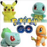 Wholesale cheap Pokemon stuffed plush toy
