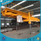 high quality customized size multifunction  hydraulic gantry crane with competitive price