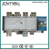Dual power 3P 4P 1000A Automatic Changeover switch