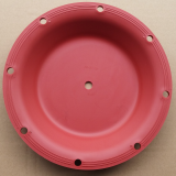 Diaphragms for sandpiper pumps 286-007-354 warren rupp
