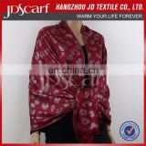 Special Hot Selling Fancy Shawls