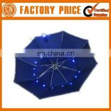 Logo Custom Cheap Light Umbrella