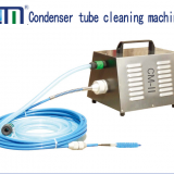a/c service station tube cleaner air conditioning tube cleaning machine CM-II/III