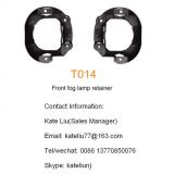 Toyota coaster oil tank guard clamp,rubber sealing ring(T014)