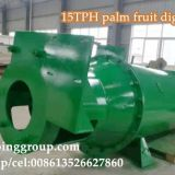 palm oil digestor,palm fruit digestor machine for sale