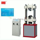 Electronic Three Point Bending Testing Equipment HZ-004