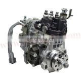 Forklift genuine original parts diesel engine high pressure fuel injection pump 24V for 4TNV94/98, 729907-51381