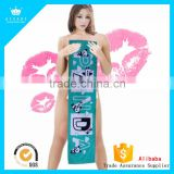 Low Price Low MOQ Wholesale Printing Gift Sports Custom Cooling Towel Custom Design Sports Towel Sport Cooling Towel