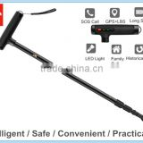 2016 New Tech blind walking stick GPS for the elderly                                                                         Quality Choice