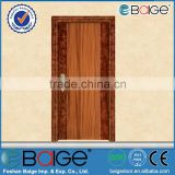BG-SW305-8Y fire rated wooden door/ villa entrance wood design door/ wood panel door design