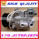 High Performance Car /Auto AC Air Compressor For TOYOTA ECHO YARIS/COROLLA 1.6 447100-1952/88310-1A580