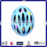 colorful cute bicycle helmet for kids