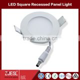 Hot sale ultra thin 15w ce round led ceiling panel light                                                                         Quality Choice