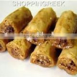 baklava pastry making machine and production line
