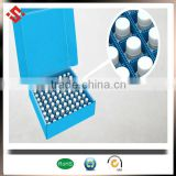 pp polypropylene plastic container for pills box
