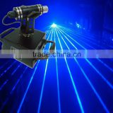 2016 Unique design hottest for indoor disco party blue 445nm moving head laser light                                                                         Quality Choice