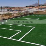 Synthetic grass for soccer fields ,high quality artificial football lawn for sale