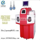 Factory direct sale jewelry laser spot welding machine/jewelry repairing laser spot welder/jewelry machinery
