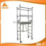 OEM factory alibaba china supplier scaffolding layher aluminium