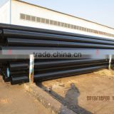 Supplier and Distributor of DIN PIPES ,manufacturer carbon/ alloys pies ASTM /ASME 335 P5/P9/P11/P22 alloy seamless tubing